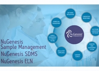 NuGenesis Sample Management